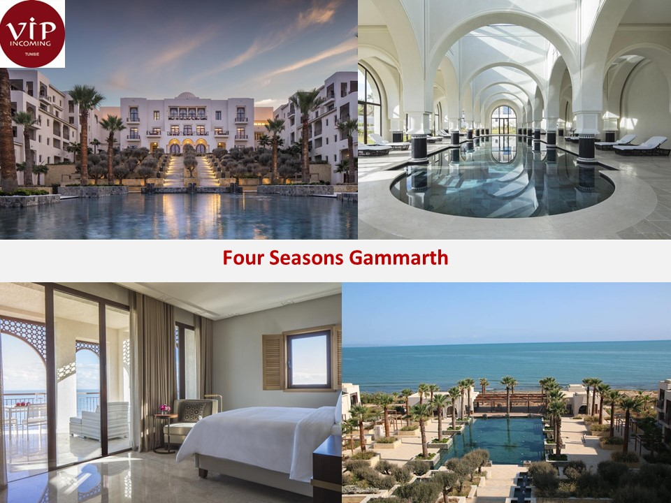 Le Four Seasons  Tunis