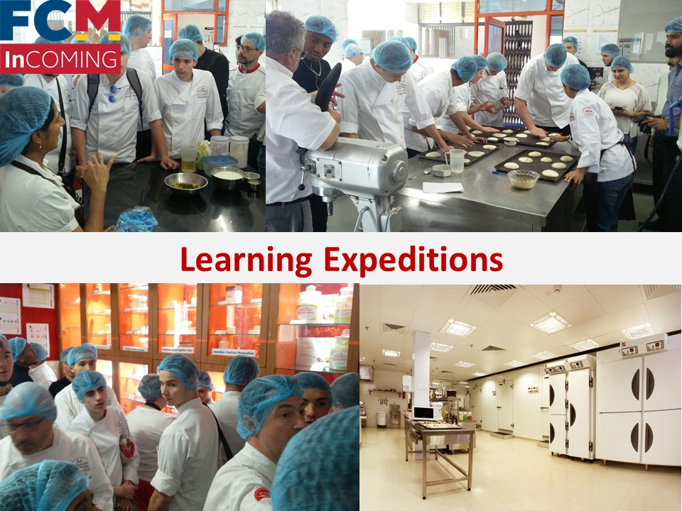 Learning Expeditions